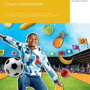 Via Afrika Lewensvaardighede Graad 6 Leerderboek