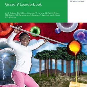 Via Afrika Natuurwetenskappe Graad 9 Leerderboek