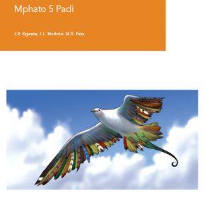 Via Afrika Sepedi Home Language Grade 5 Reader