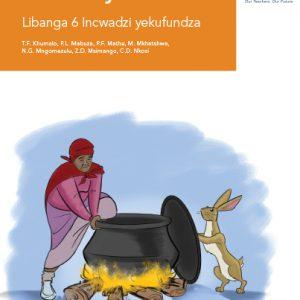 Via Afrika Siswati Home Language Grade 6 Reader