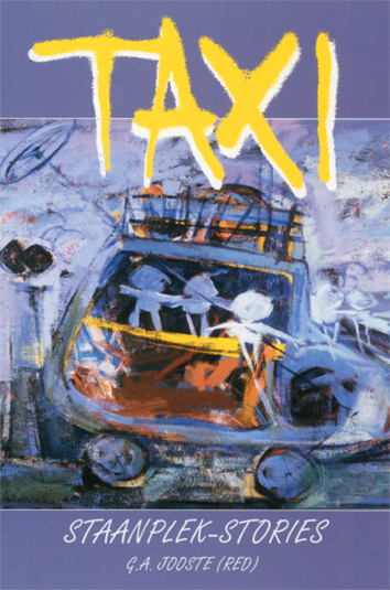 Taxi Staanplek-Stories