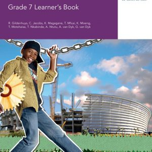 Via Afrika Technology Grade 7 Learner's Book