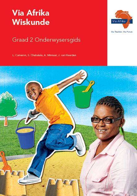 Via Afrika Wiskunde Graad 2 Onderwysersgids