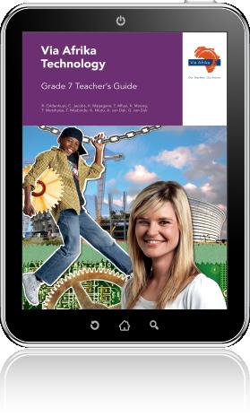 ebook pdf via afrika technology grade 7 teacher s guide via afrika rh viaafrika com