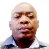 Charles Modise Mabote